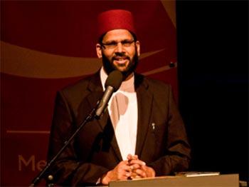 Shaykh Muhammad Ramadan Qadri