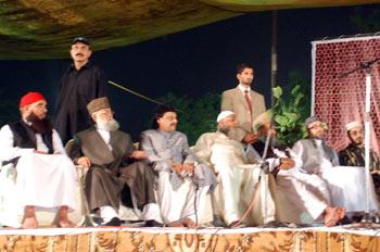 Speech of Shaykh-ul-Islam at International Spiritual Congregation