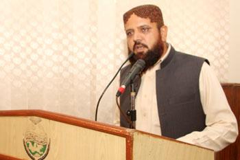 Dr Sarfraz Naeemi