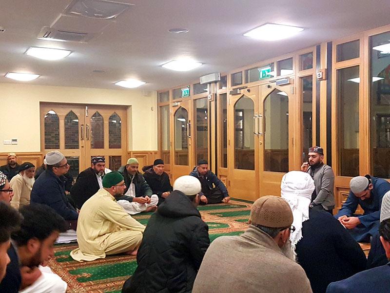 Monthly Halqa-e-Durood & Mehfil-e-Dhikr - Minhaj-ul-Quran