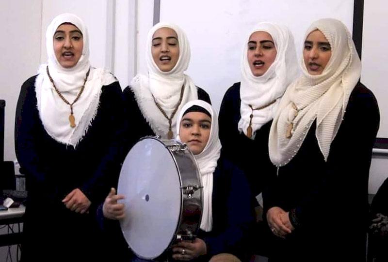 Minhaj Sisters UK organises National Nasheed Competition