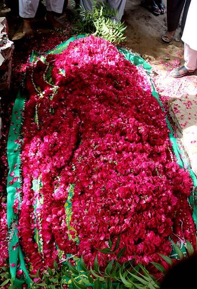 adnan javid death