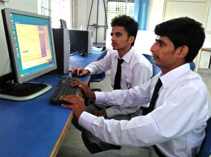 ICS – Intermediate of Computer Science