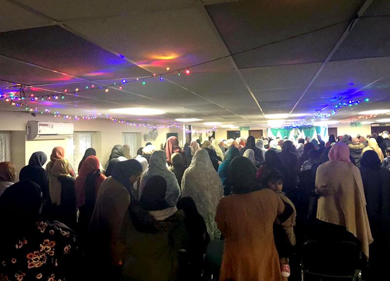 Mawlid un Nabi Celebrations