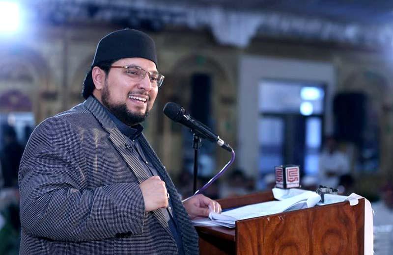 خوشاب میں قرآنی انسائیکلوپیڈیا کی تقریب