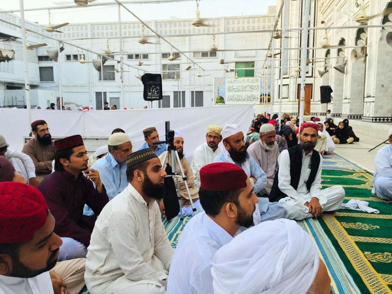 Dars e Irfan ul Quran