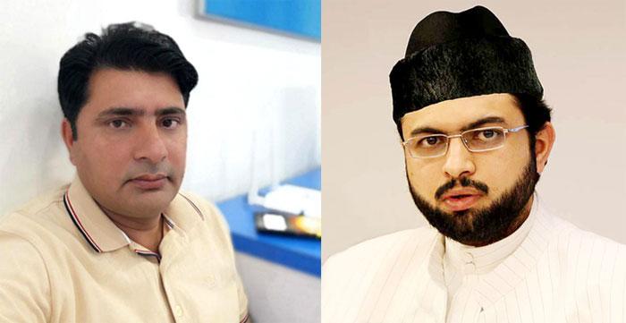 منہاج القرآن انٹرنیشنل کے رہنما اصغر وڑائچ کے برادرِ نسبتی کی  وفات پر اظہار تعزیت