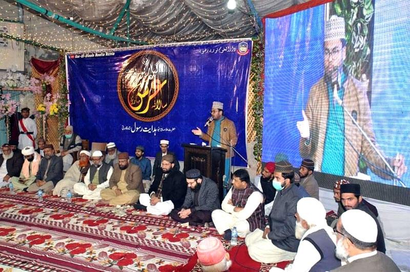 Honest people are the backbone of organizations: Dr Tahir-ul-Qadri