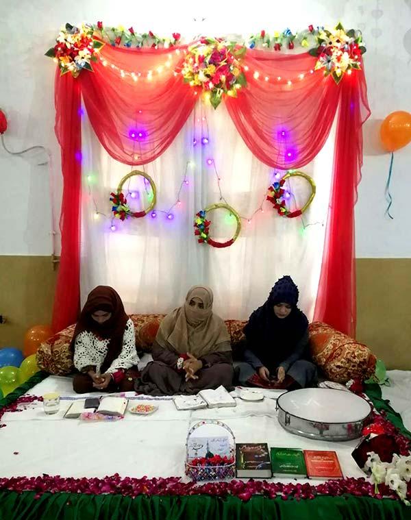 msm sisters jhelum