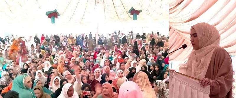MWL Faisalabad holds Mawlid-un-Nabi Conference