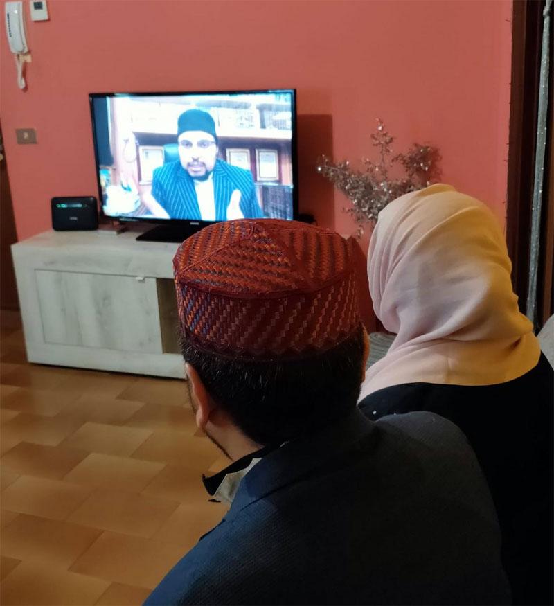 MWL Pakistan concludes 8-week Al-Nasiha Series