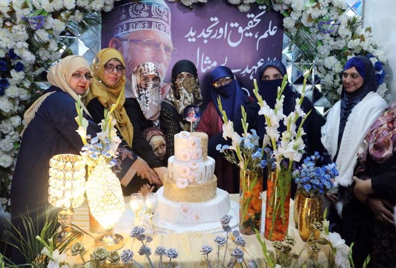MWL celebrates Quaid Day