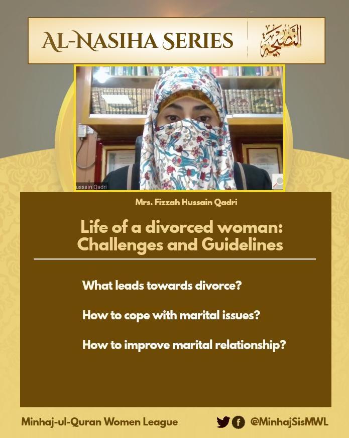 MWL holds 6th Al-Nasiha Session