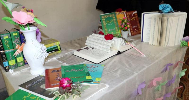 MCW arranges Quaid Day ceremony