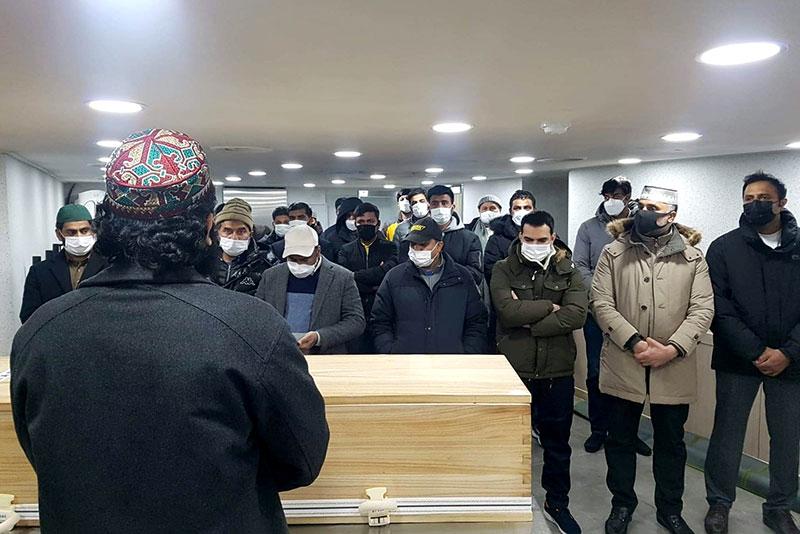 minhaj ul quran south korea