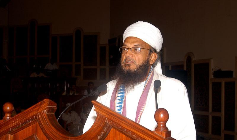 Shaykh-ul-Hadith, Jamia Nizamia, Lahore, Maulana Abdul Tawab Siddiqi