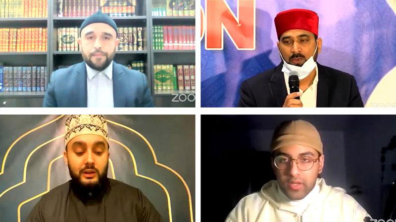 Canada: Quaid Day ceremony held