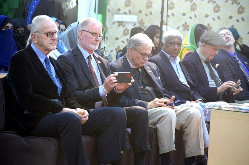 founders day minhaj university