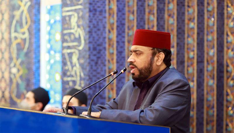 Muhammad Afzal Noshahi