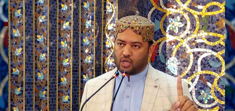 Hafiz Saeed Raza Baghdadi