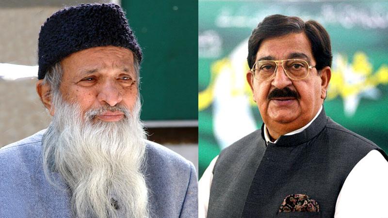 Abdul Sattar Edhi services will continue inspiring generations Khurram Nawaz Gandapur