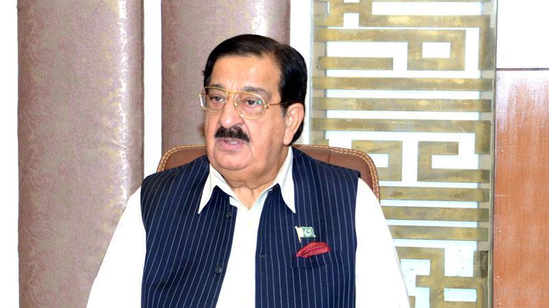 Khurram Nawaz Gandapur PAT Sec General