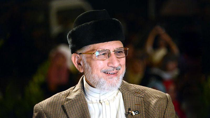 Dr Tahir-ul-Qadri congratulates newly elected PAT leaders