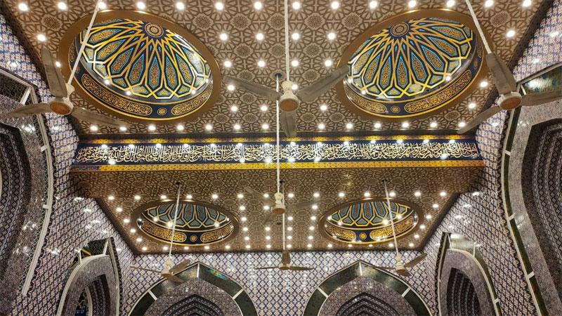 Masjid Shaykh ul Islam