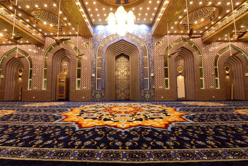 Shaykh ul Islam Mosque