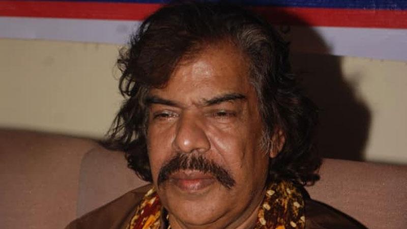 The nation grieved on the death of singer Shaukat Ali: Khurram Nawaz Gandapur