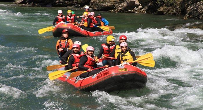 ผลการค้นหารูปภาพสำหรับ rafting tour