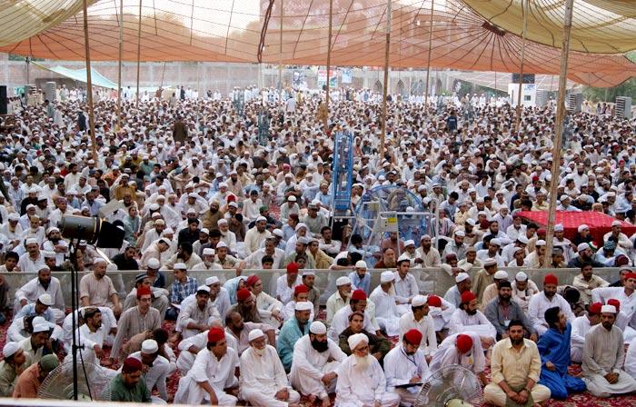 Surah Asr a roadmap of success: Dr Hussain Mohi-ud-Din Qadri