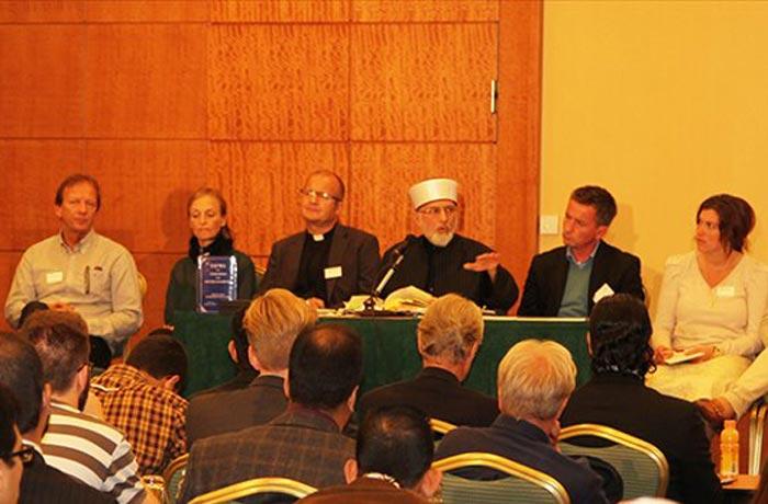 Against Terror Against Terrorism Authored