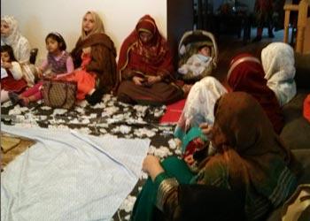 Halaqa Duroos o Durood held by MWL Canada
