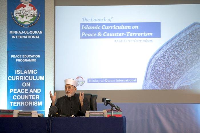 De-radicalization classes should be compulsory for Muslim children – Islamic scholar