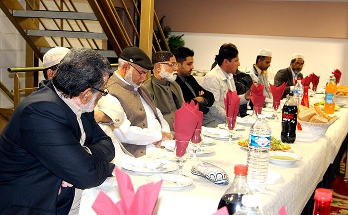 Muhammad Ashraf Chaudhry President PAT Oversees Azad Kashmir Chapter