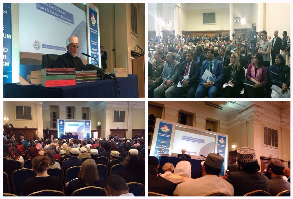 Pakistani cleric launches anti-ISIS curriculum in Britain