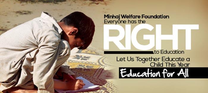 Zakat Contributions 2015 by Minhaj-ul-Quran International Australia