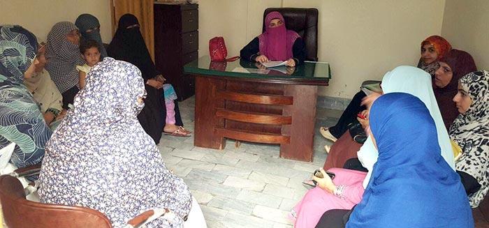 MWL leaders visit various cities of Punjab & KPK
