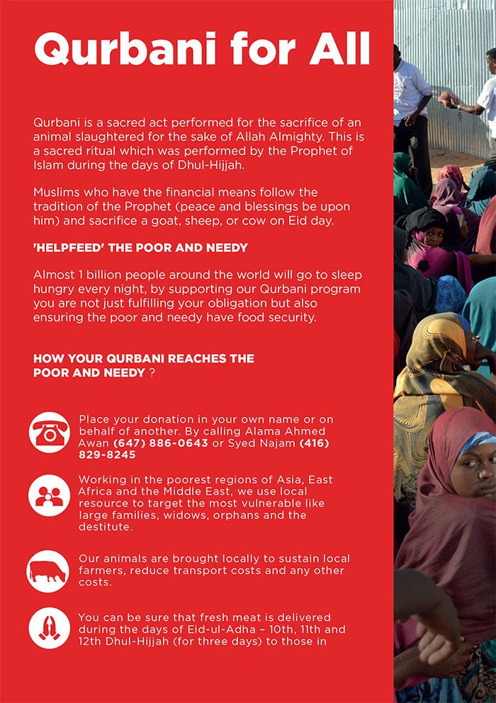 Qurbani Campaign 2015 by MQI Canada - Minhaj-ul-Quran | 700 x 993 jpeg 222kB