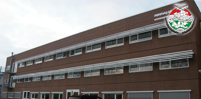 Minhaj-ul-Quran Islamic Centre, Copenhagen