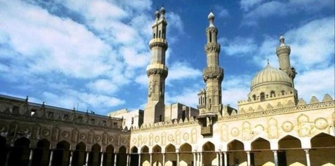 Welcome to Minhaj-ul-Quran Intl. to Egypt