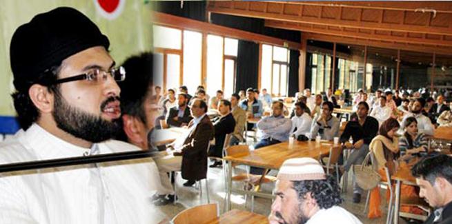 MQI Finland organizes Seminar on Islamic Concept of Peace & Human Rights