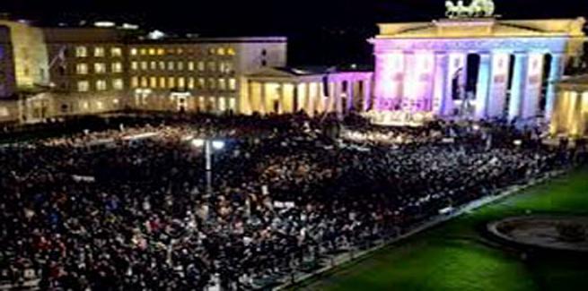 German President warns against hostility against Islam