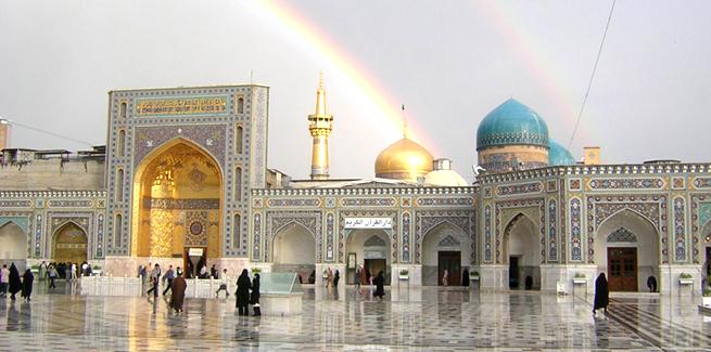 Welcome to Minhaj-ul-Quran Intl. Iran
