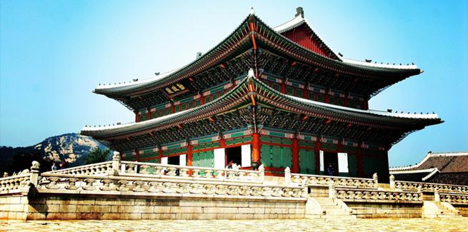 Welcome to Minhaj-ul-Quran Intl. Korea