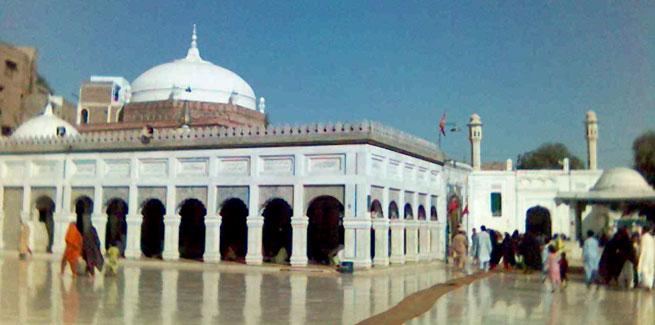 Welcome to Minhaj-ul-Quran Pakpattan