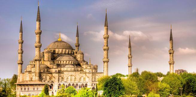 Welcome to Minhaj-ul-Quran Intl. Turkey
