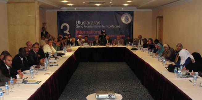 Third International Scholars Conference on Nursi Studies
