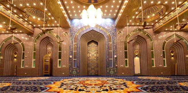 Shaykh-ul-Islam Mosque
